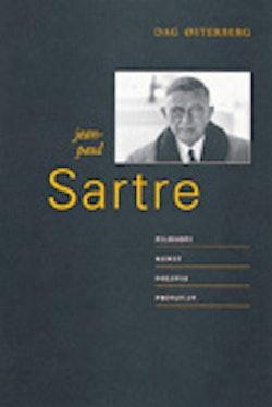 Jean-Paul Sartre : filosofi, konst, politik, privatliv