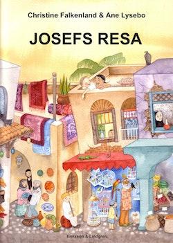 Josefs resa