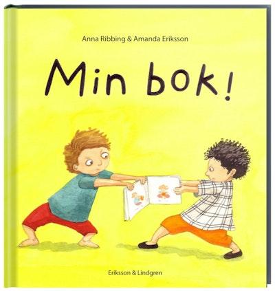 Min bok!