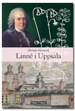 Linné i Uppsala