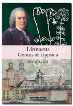 Linnaeus : genius of Uppsala