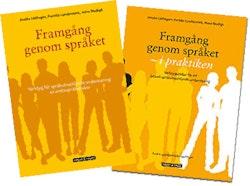 Framgång genom språket + Framgång genom språket i praktiken (paketpris)