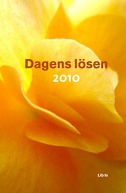 Dagens Lösen 2010