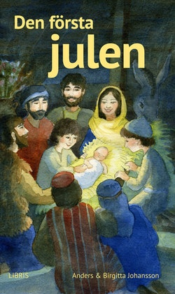 Den första julen