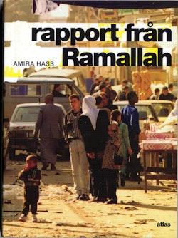 Rapport från Ramallah