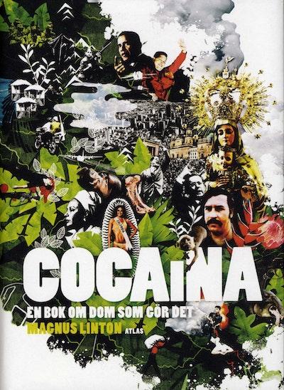 Cocaina : en bok om dom som gör det