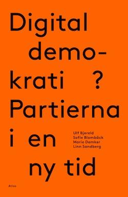 Digital demokrati? Partierna i en ny tid