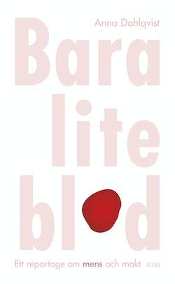 Bara lite blod : ett reportage om mens och makt