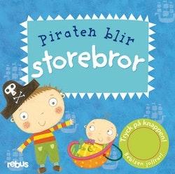 Piraten blir storebror