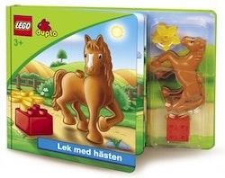 DUPLO Lek med hästen