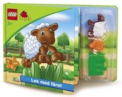 DUPLO Lek med fåret