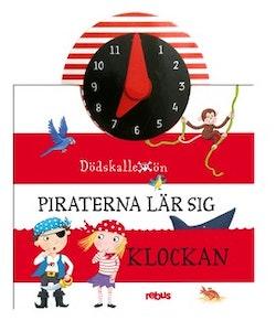 Piraterna lär sig klockan