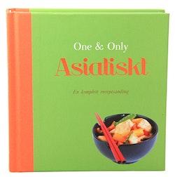 Asiatiskt : en komplett receptsamling