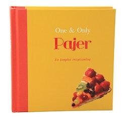 Pajer : en komplett receptsamling
