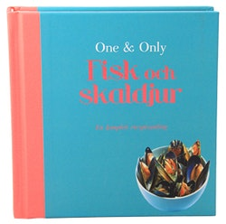 Fisk och skaldjur : en komplett receptsamling