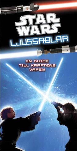 Star wars : ljussablar
