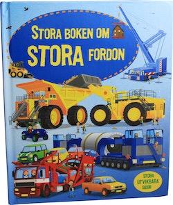 Stora boken om stora fordon