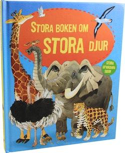 Stora boken om stora djur