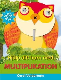 Hjälp ditt barn med multiplikation