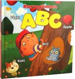Kurragömma - ABC