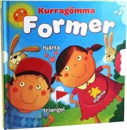 Kurragömma - Former