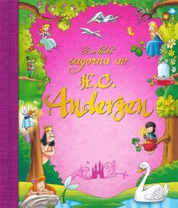De bästa sagorna av H.C. Andersen