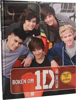 Boken om One Direction