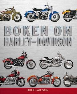 Boken om Harley-Davidson