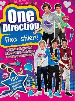 One Direction: fixa stilen