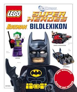 LEGO Super Heroes : Batman Bildlexikon