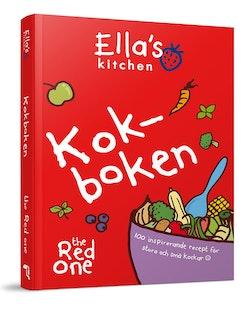 Ella´s kitchen : kokboken : 100 inspirerande recept för stora och små kockar