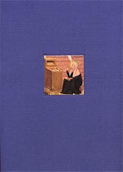 Imagines Sanctae Birgittae : The Earliest Illuminated Manuscripts and Panel Paintings Related to the Revelations of St. Birgitta of Sweden. Vol. I Text, Vol. II Plates
