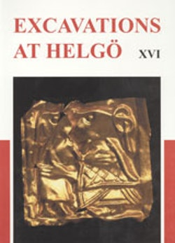 Excavations at Helgö. 16, Exotic and sacral finds from Helgö