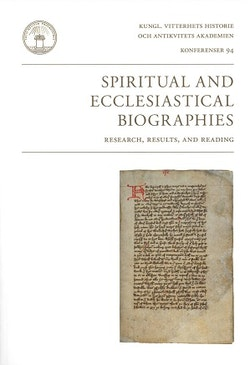 Spiritual and Ecclesiastical Biographies
