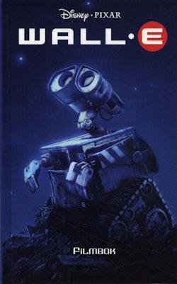 Wall-E. Filmbok