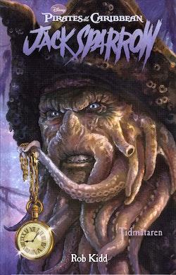 Jack Sparrow : tidmätaren