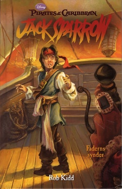 Jack Sparrow : faderns synder