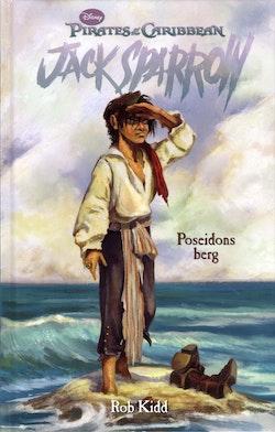 Jack Sparrow : Poseidons berg