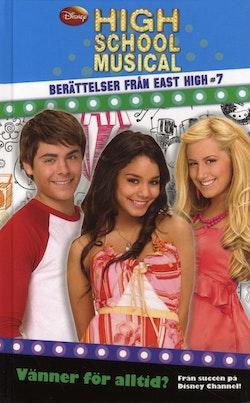 High School Musical. Vänner för alltid?