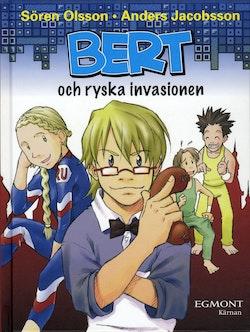 Bert och ryska invasionen