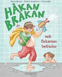 Håkan Bråkan och fiskarnas befrielse