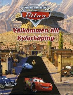 Bilar. Välkommen till Kylarköping