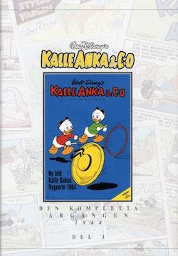 Kalle Anka & Co. Den kompletta årgången 1964. D. 3