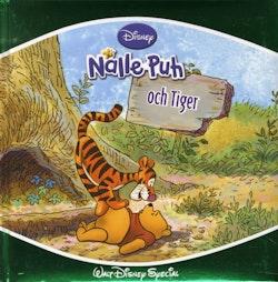 Nalle Puh och Tiger