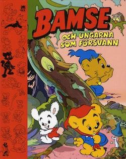 Bamse och ungarna som försvann