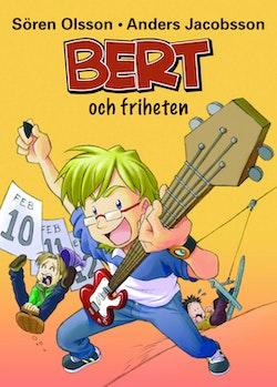 Bert och friheten