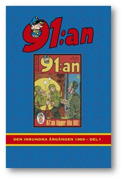 91:an. Den inbundna årgången 1969, Vol 3