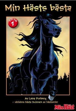 Min Hästs Bästa. Vol 1