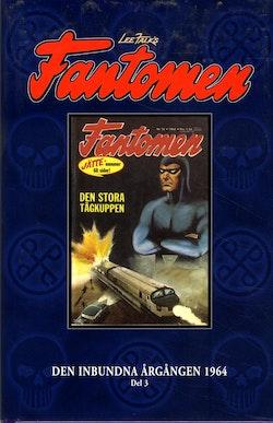 Fantomen : den inbudna årgången 1964. D. 3