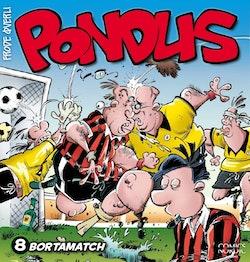 Pondus 8 : Bortamatch